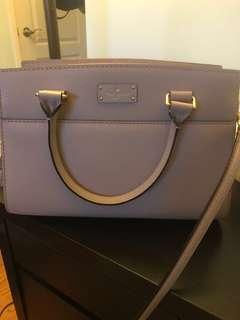 Brand New Kate Spade Blush Purse