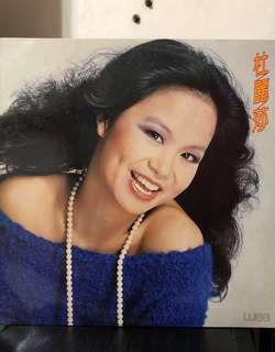For Sharing 杜麗莎-仍然記得嗰一次。      作曲:林子祥