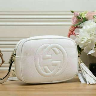bh-Gucci 8682  🌼🌸Soho Disco Bag🌼🌸