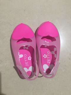 Sepatu bayi / anak perempuan / girls baby shoes / prewalker