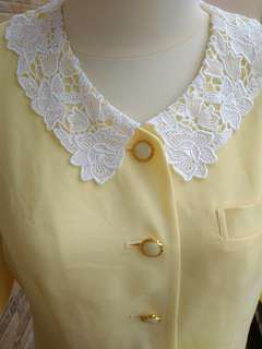 Blouse in Yellow