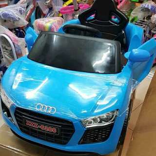 Auro baby car rechargeable battery size 80*40*48