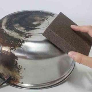🧽🧽🧽 Magic Kitchen Sponge