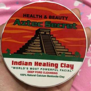 Takal Size: Aztec Secret Indian Healing