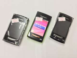 Sony Ericsson Yendo W150i Walkman 2MegaPixel Ori TIPTOP