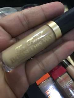Too Faced Born This Way Concealer no 2