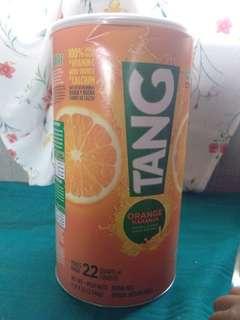 Tang Orange Naranja