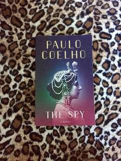 Paolo Coelho 'The Spy'