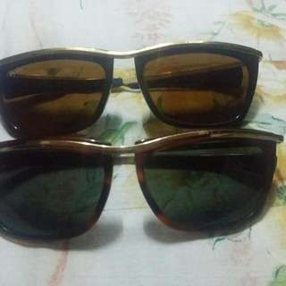 Ray Ban BL USA Retro Olympic