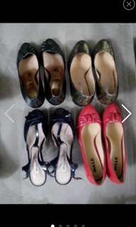 全新女裝鞋