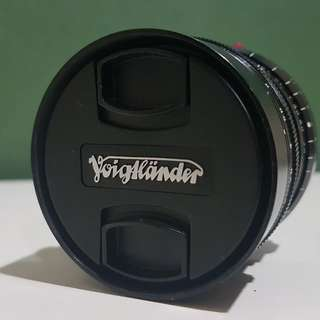Voigtlander Ultron 28mm F2