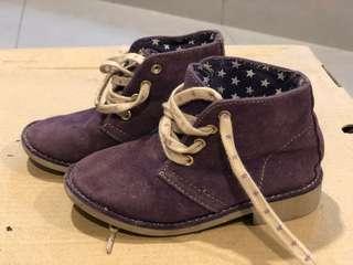 Pre love Primark boots