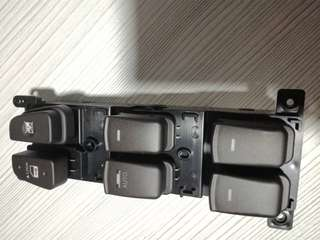 Power Window Switch for 1999 Suzuki Vitara