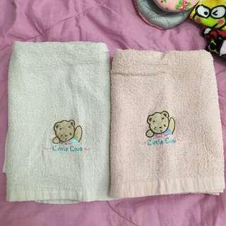 Anakku Baby Towels