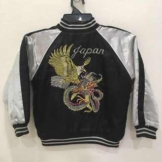 Sukajan Jacket