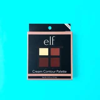 ✨READYSTOCK✨ ELF Cosmetics — Cream Contour Palette