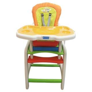 Lucky Baby Hoover - Multiway High Chair