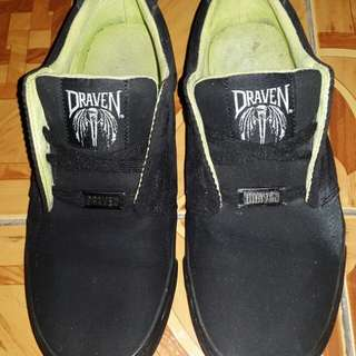 Draven Shoes (Original)