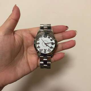 Marc By Marc Jacobs Iconic Watch