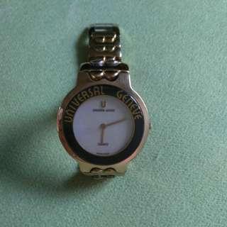 🚚 古董女錶,宇宙錶