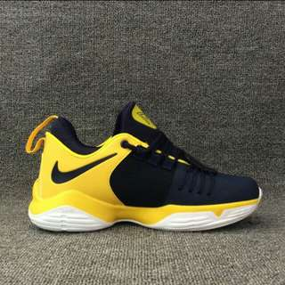 Nike Zoom PG1 Basketball Shoes For Men