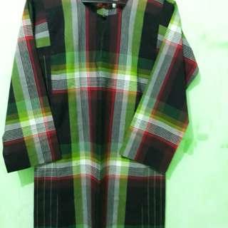 Baju kurung asli(jakel)