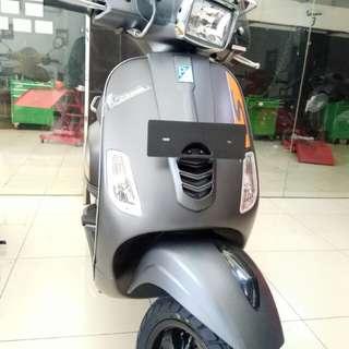 Vespa S 125cc I-get