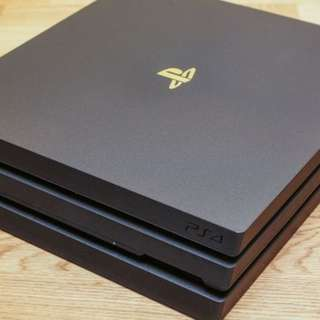 Used PS4 for sales