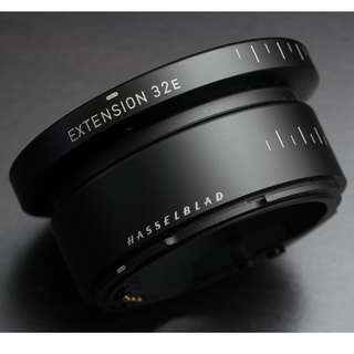 Hasselblad 32E extension tube