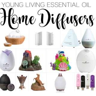 Diffuser Special Promotion (25% off)!!!