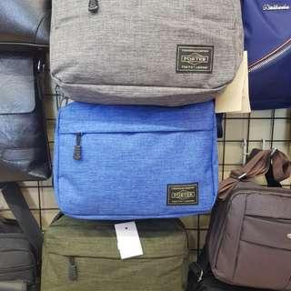 Porter Sling Bags!