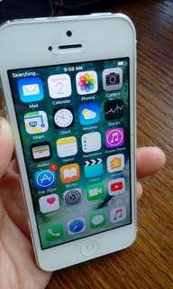 Original Iphone 5 16gb