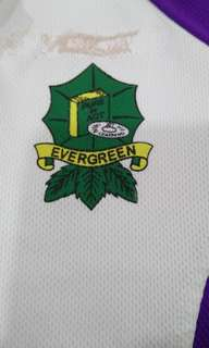 To bless - Evergreen school PE attire
