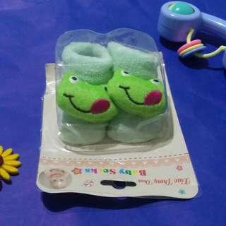 Socks for you little ones ❤