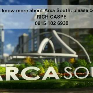 Pre Selling Arca South Avida Towers Vireo