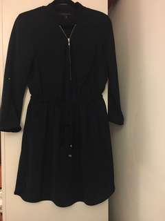 Long sleeve dress size small