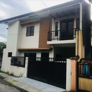 Repriced! House and Lot in Quezon City