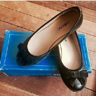 Mosaic by natasha black shoes