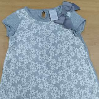 Camilla lace dress for girl toddler