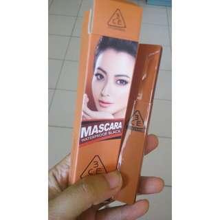 Maskara 3 Concept Eyes
