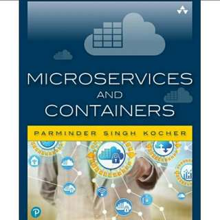 Microservices and Containers eBook
