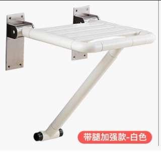 孕婦長者浴室摺椅
