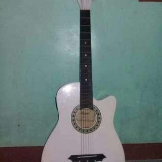 Global accoustic guitar