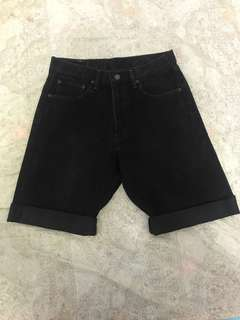 🚚 Levis 512 牛仔短褲