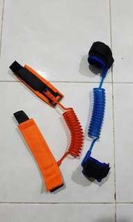 Anti lost wrist belt