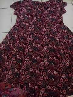 Dress amary