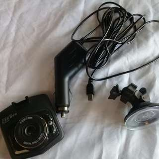Camera kereta