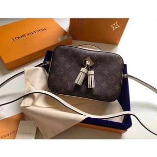 Louis Vuitton Saintonge Sling Bag
