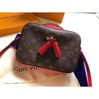 New Arrival, LV saintonge slingbag