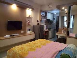 Apartement Mewah Di Bandung Timur